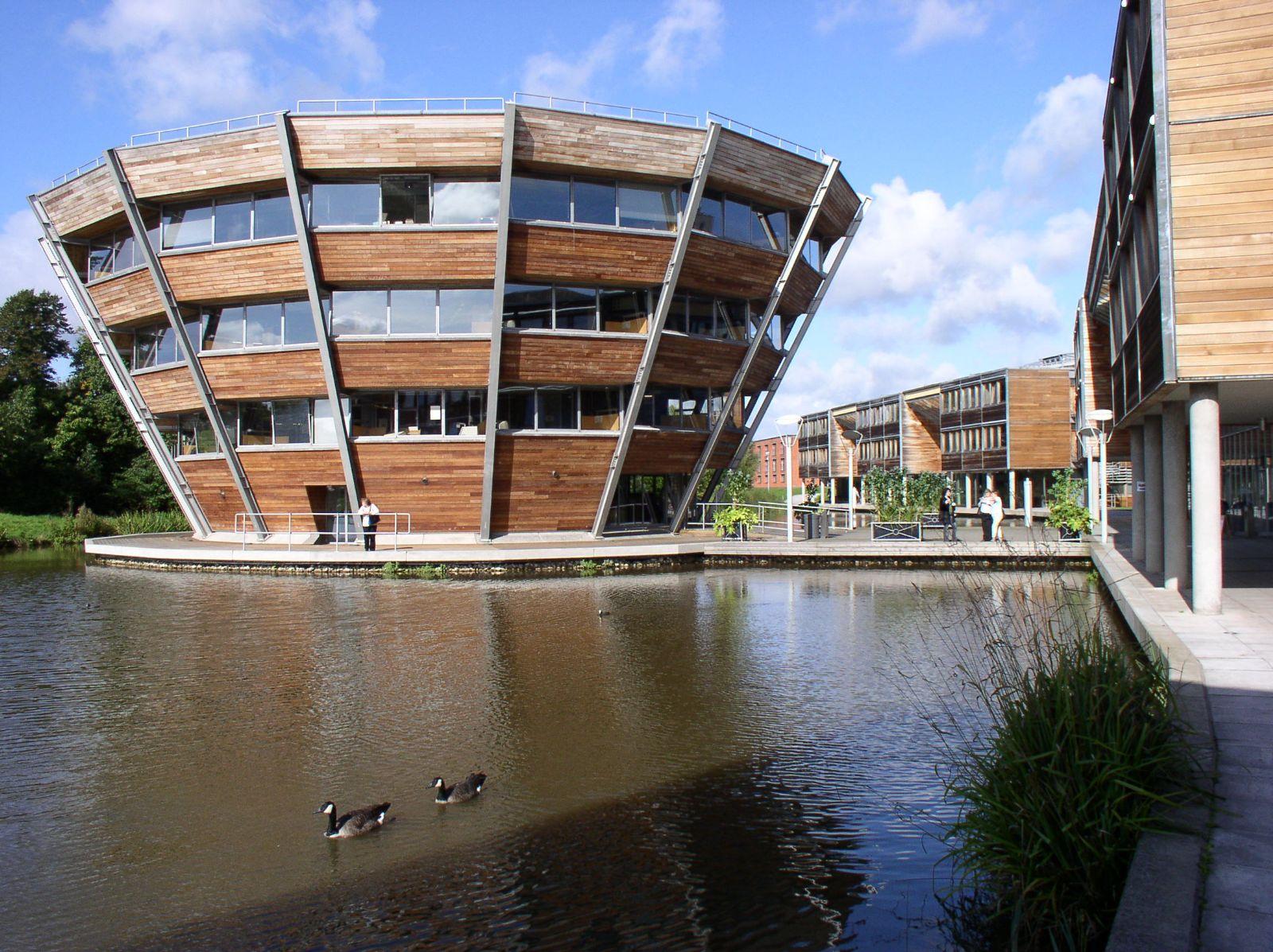 诺丁汉大学英国留学申请