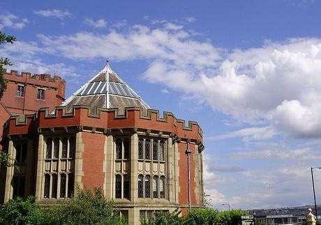 谢菲尔德大学英国留学申请