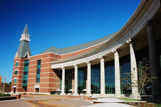 贝勒大学美国德州留学