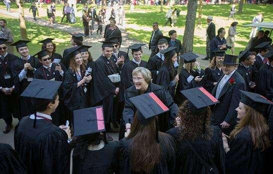 美国留学要充分利用的校园资源