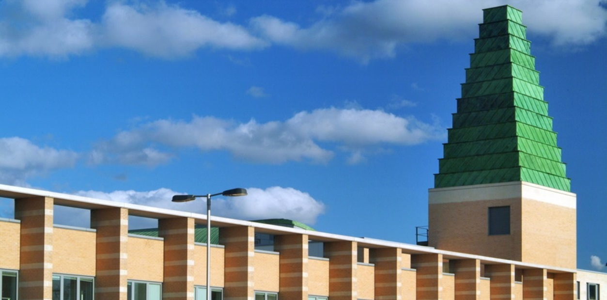 赛德商学院牛津大学