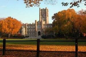 美国前五十强大学里海大学