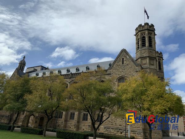 阿德莱德大学专业申请 阿德莱德大学硕士 澳洲留学 艾迪留学 阿大翻译与跨文化交际硕士