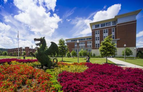 阿拉巴马大学伯明翰校区