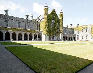 爱尔兰国立高威大学视频直播课