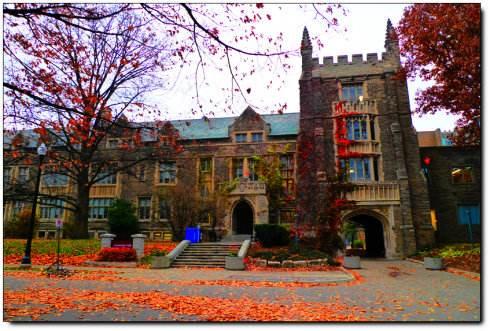 麦克马斯特大学,加拿大古老大学,加拿大大学,加拿大教育中心
