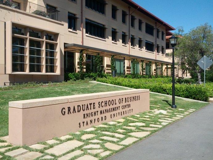美国留学商学院,美国大学商学院,美国顶尖商学院,美国商学院牛