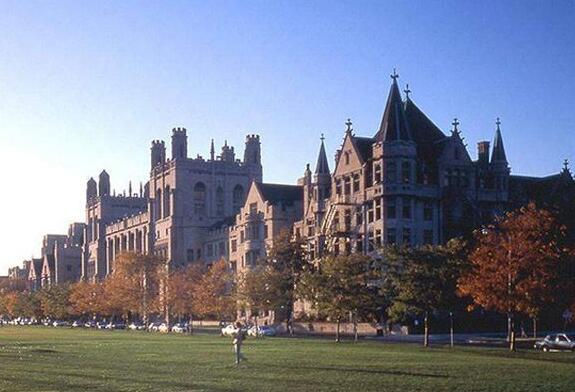 美国九大地区教育大PK,哪个地区更适合留学的你?