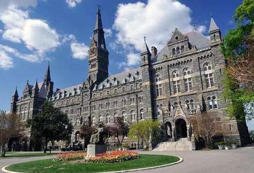 美国大学入学容易毕业难?事实证明,越是难进的大学毕业率越高!