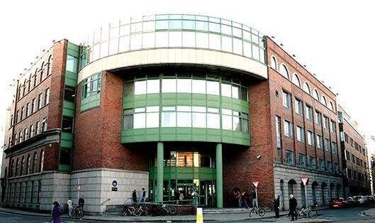 爱尔兰,都柏林,都柏林理工学院,爱尔兰大学,爱尔兰留学
