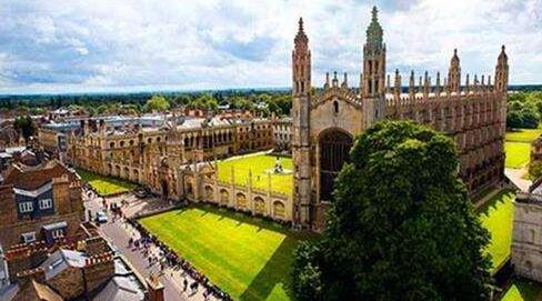 毕业后想留英的同学们注意!哪些英国城市最适合就业呢?