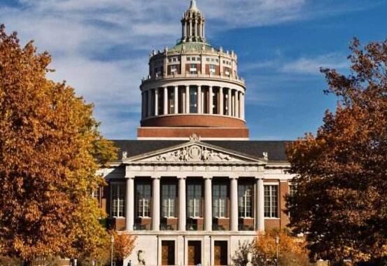 犀利点评:美国20所非藤校顶级大学