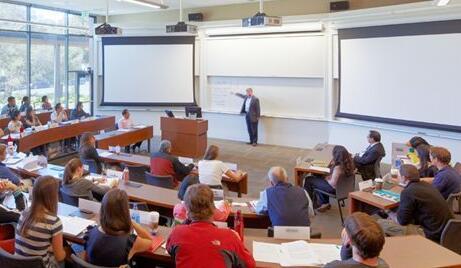 去美国读本科有什么好?美国大学为何重金砸向本科教育?