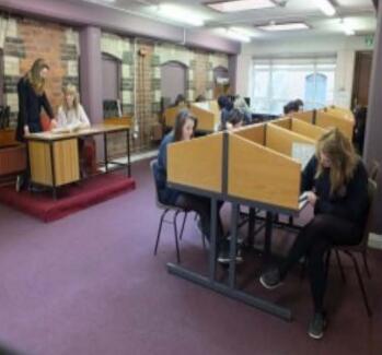 爱尔兰高质量私立中学——斯莱戈文法学校(Sligo Grammar)