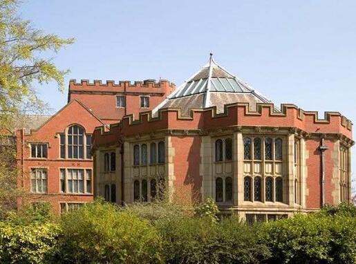 英国大学幸福感爆表的五所名校,你想去哪所呢?