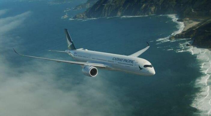 香港飞往爱尔兰直航已开通,你和爱尔兰只有一张机票的距离!