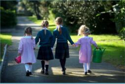 爱尔兰留学,爱尔兰,爱尔兰中小学,爱尔兰低龄留学,校园生活
