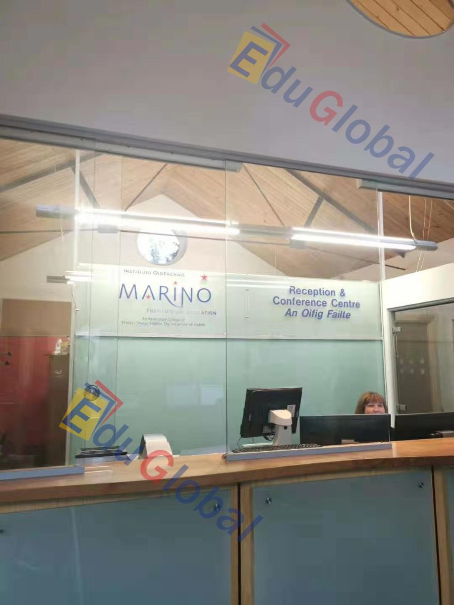 玛丽恩教育学院