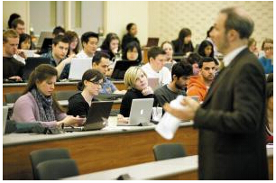 成功秘诀:选择3种类型的加拿大硕士导师