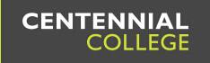 百年理工学院  Centennial College