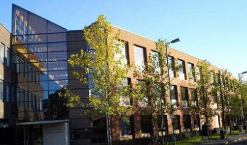 英国最牛建筑学校,致想成为建筑师的你!