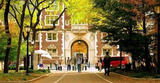 叮咚~有一大波美国大学悄悄像你发出了offer,请查收!