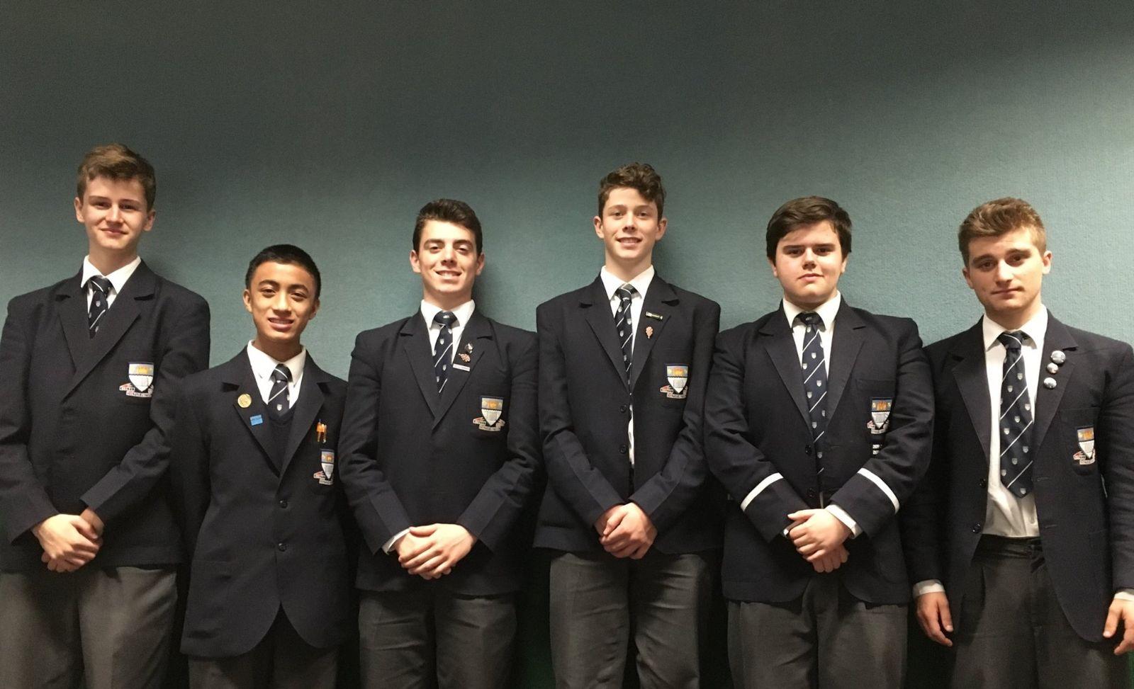 新西兰公立学校,新西兰中学,新西兰留学,奥塔哥男子中学