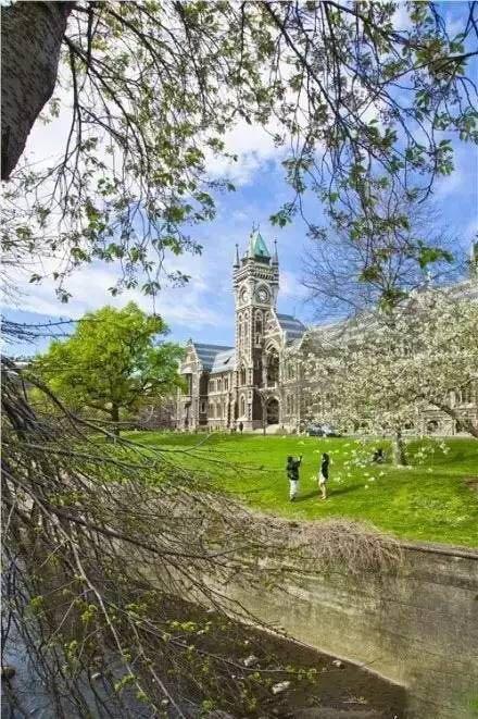 奥塔哥大学,新西兰八大,新西兰名校,新西兰大学