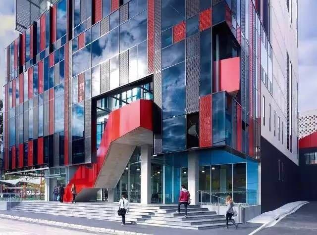 斯威本科技大学,澳洲大学面试,澳洲留学讲座,学校面试来访