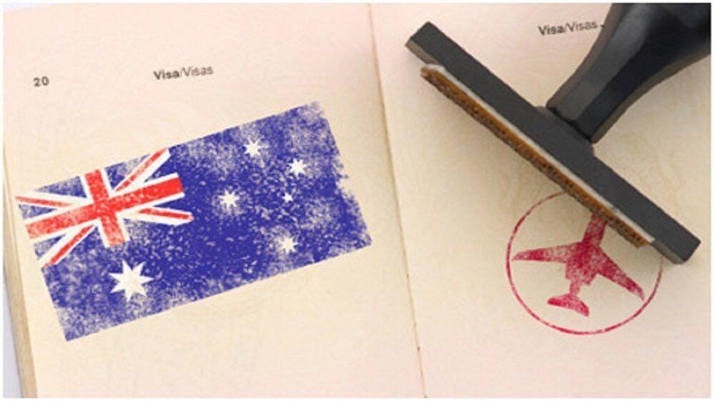 澳洲十年签证,澳洲旅游签证,澳洲签证办理,澳洲快速获签