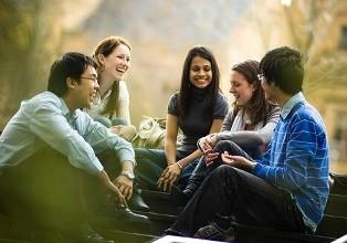 美国留学生活,留学生融入当地,美国留学生活动,美国大学