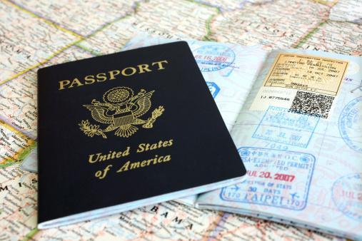 美国签证指南,美国签证更新系统,美国十年签证登记,美国EVUS签证