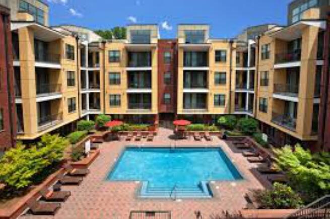 美国留学 美国租房 美国房子 美国公寓 美国租房合同 美国租房费用