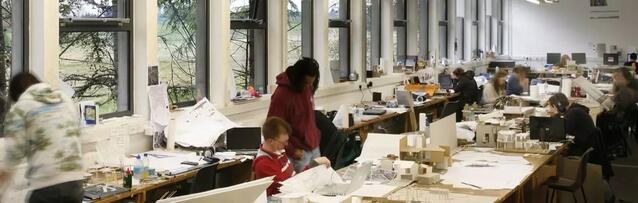 爱尔兰留学申请,爱尔兰大学,都柏林大学,建筑与工程学院,都柏林大学申请