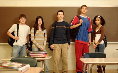 美国高中留学,美国中学申请,美国高中学生,留学去美国