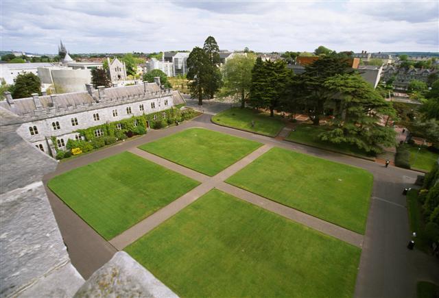 爱尔兰留学,爱尔兰大学,都柏林大学,圣三一学院,都柏林城市大学,利莫瑞克大学