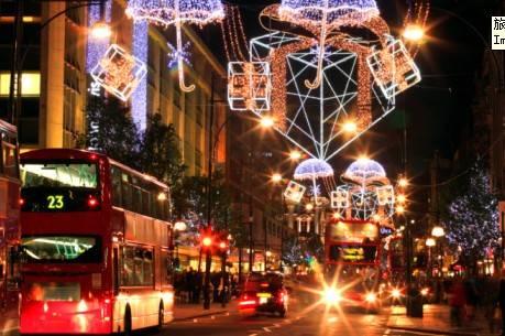 英国留学,英国圣诞节,boxing day