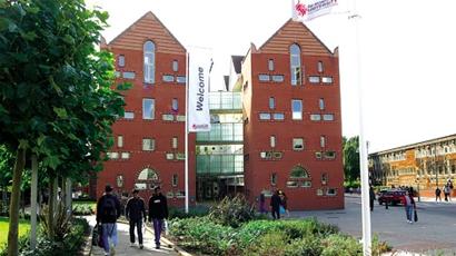 英国大学,英国留学,莱斯特大学