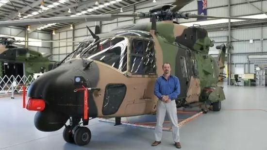 澳洲航空航天工程专业 你不知道的高大上!