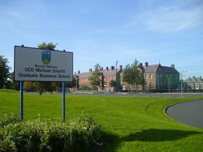 2017年爱尔兰艺术专业学校