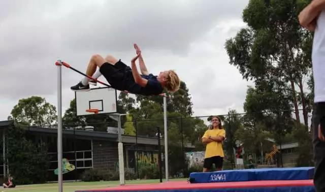 西港中学,维多利亚州学校,澳洲公立中学,维州公立中学