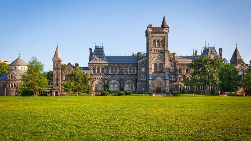 2019年多伦多大学申请标准,多伦多大学申请,多伦多大学offer榜,加拿大教育中心,多伦多大学