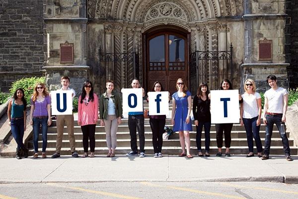 多伦多大学2020本科申请截止日期 加拿大教育中心