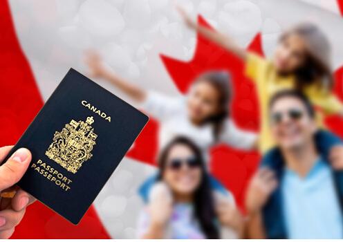 加拿大留学生父母独享:探亲签证免担保金啦!