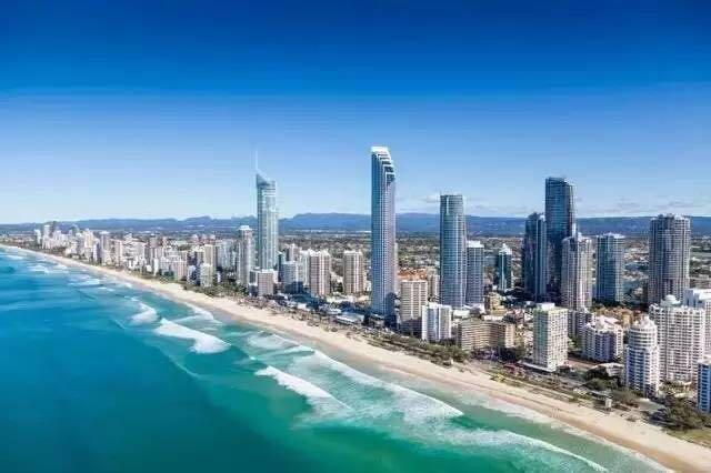 昆士兰大学,澳洲八大名校,澳洲硕士申请,澳洲世界名校,昆士兰大学介绍