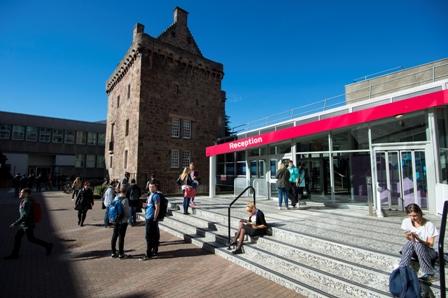 爱丁堡龙比亚大学将开设教育专业硕士课程