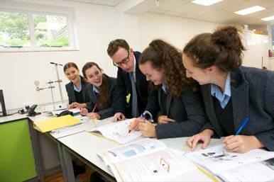 英国留学,英国中学,留学申请,英国留学申请,圣心女子学校