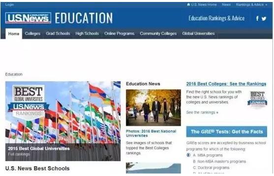 美国好学校那么多,我该怎么选?奉上最全的选校攻略指南!