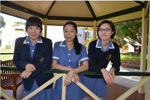 澳洲中学留学,澳洲公立中学,澳洲顶尖名校,澳洲精英中学