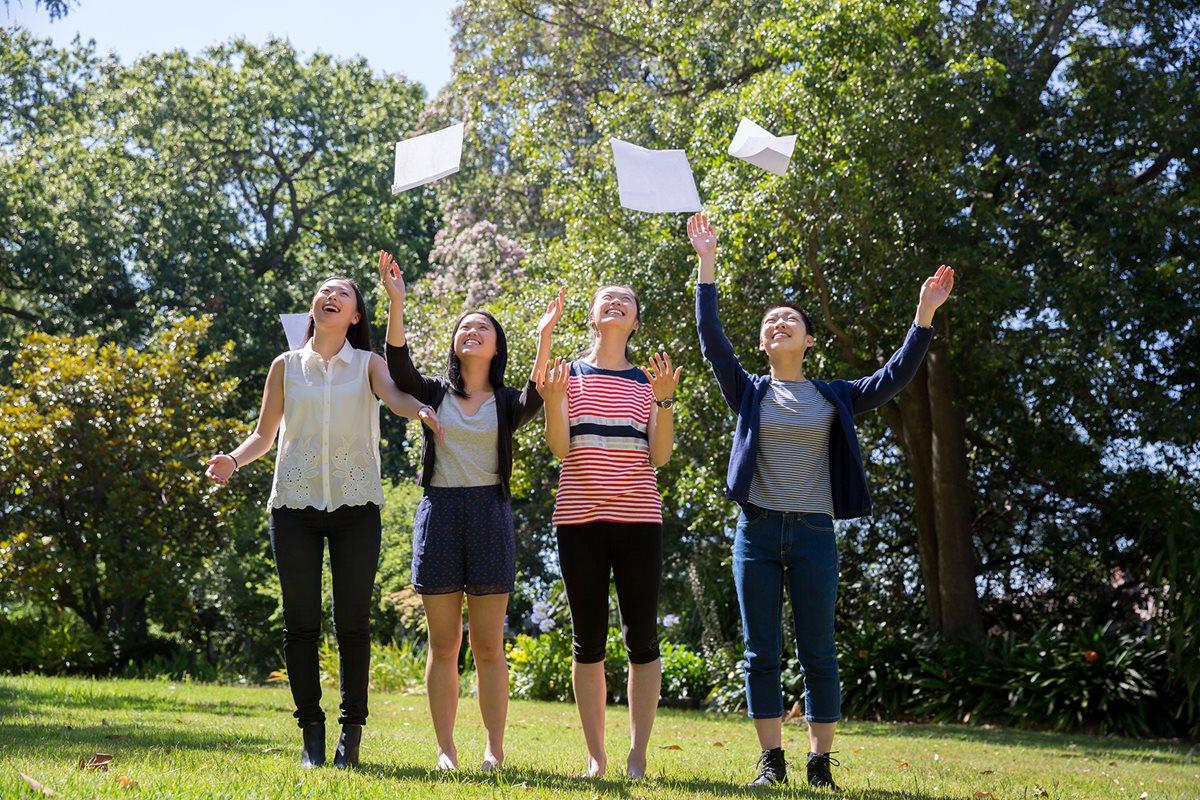澳洲留学,中学留学,MLC,墨尔本私立女校,卫理会女子学校
